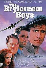 The Brylcreem Boys(1998) Poster - Movie Forum, Cast, Reviews