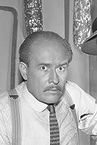 Image of George Voskovec