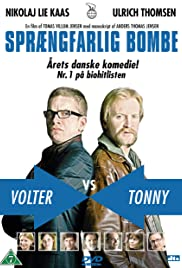 Sprængfarlig bombe (2006) Poster - Movie Forum, Cast, Reviews