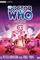 Image of Doctor Who: Black Orchid: Part One