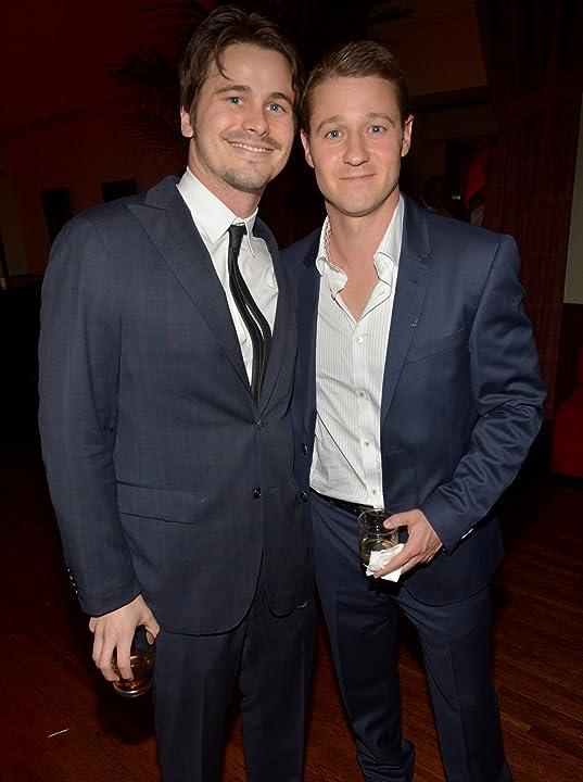 Jason Ritter and Ben McKenzie