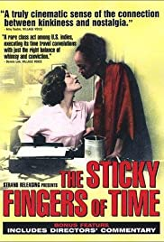 The Sticky Fingers of Time (1997) Poster - Movie Forum, Cast, Reviews