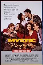 Mystic Pizza (1988) Poster