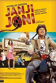Janji Joni(2005) Poster - Movie Forum, Cast, Reviews