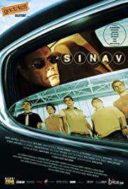 Sinav (2006) Poster - Movie Forum, Cast, Reviews