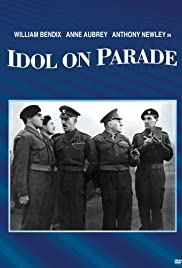 Idol on Parade Poster