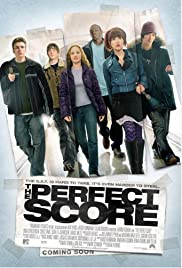 Nonton The Perfect Score (2004) Film Subtitle Indonesia Streaming Movie Download