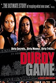Durdy Game Poster