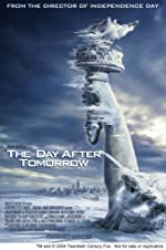 The Day After Tomorrow(2004)