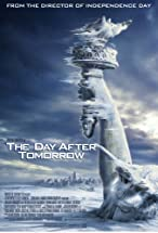 Primary image for The Day After Tomorrow