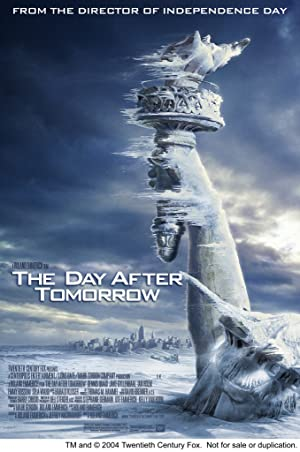 The Day After Tomorrow (2004) Download on Vidmate