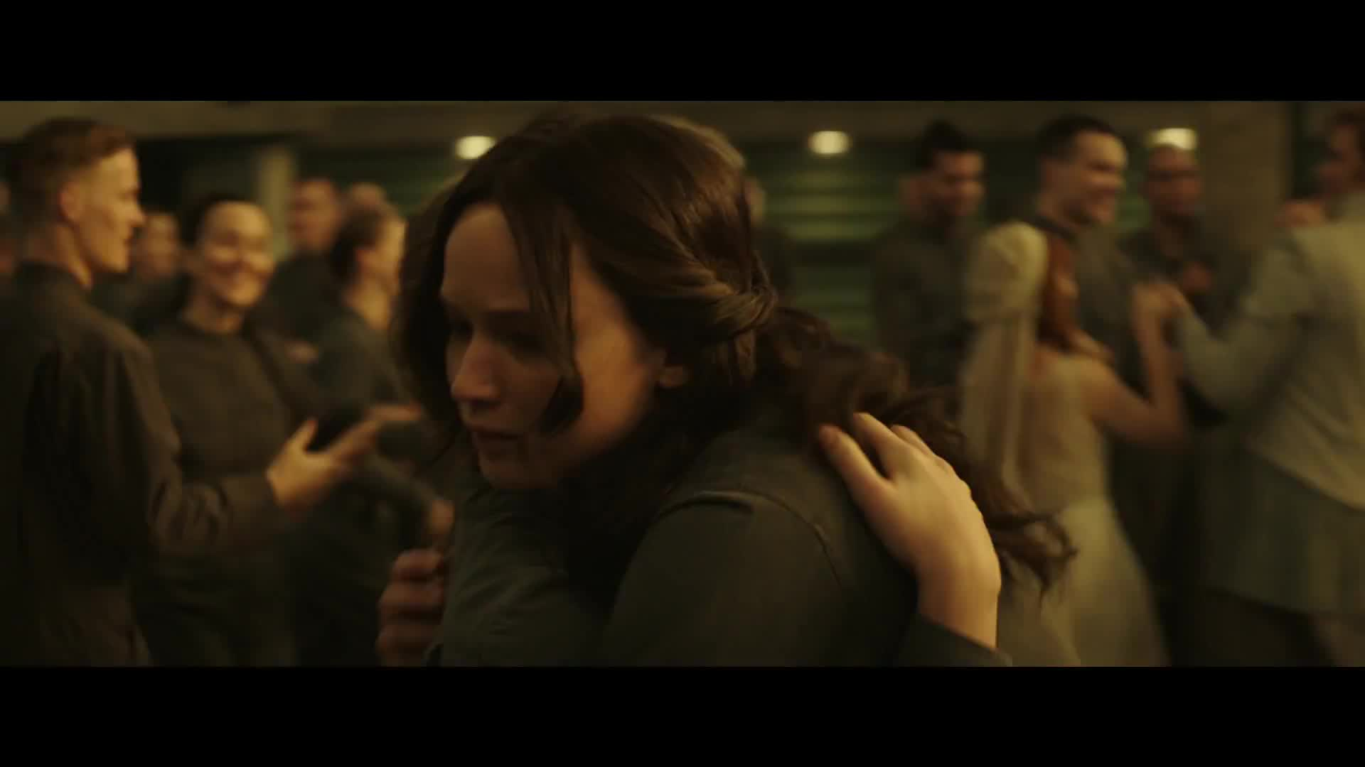 Final international trailer from the hunger games for Where to buy photography