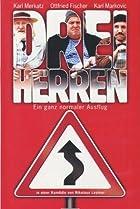 Image of Drei Herren