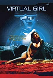 Virtual Girl (1998) Poster - Movie Forum, Cast, Reviews