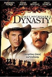 Dynasty(1976) Poster - Movie Forum, Cast, Reviews
