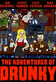 The Adventures of Drunky (2017) Poster - Movie Forum, Cast, Reviews