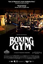 Image of Boxing Gym