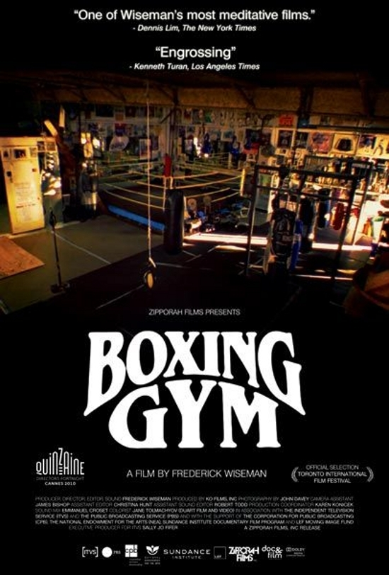 image Boxing Gym Watch Full Movie Free Online