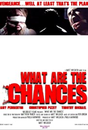 What Are the Chances Poster