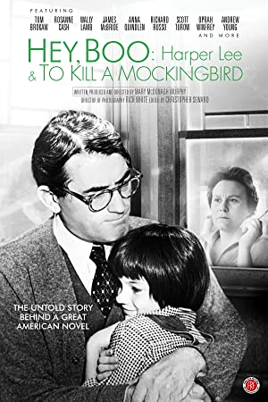 Hey, Boo: Harper Lee and 'To Kill a Mockingbird' (2010)