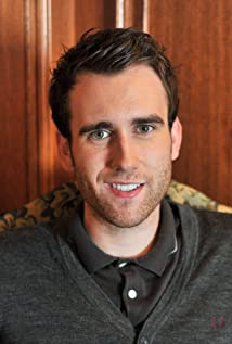 Matthew Lewis Picture