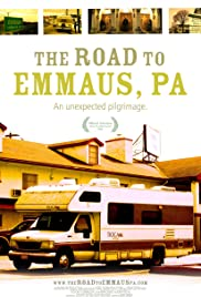 The Road to Emmaus, PA Poster