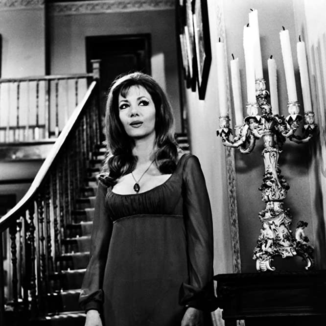 Ingrid Pitt in The Vampire Lovers (1970)