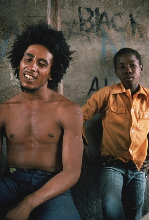 Bob Marley in Marley (2012)