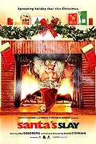 Santa's Slay (2005) Poster