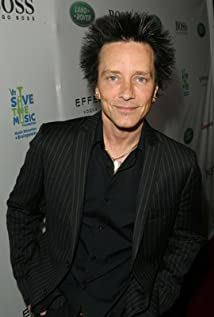 Billy Morrison Picture