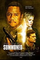 Summoned (2013) Poster