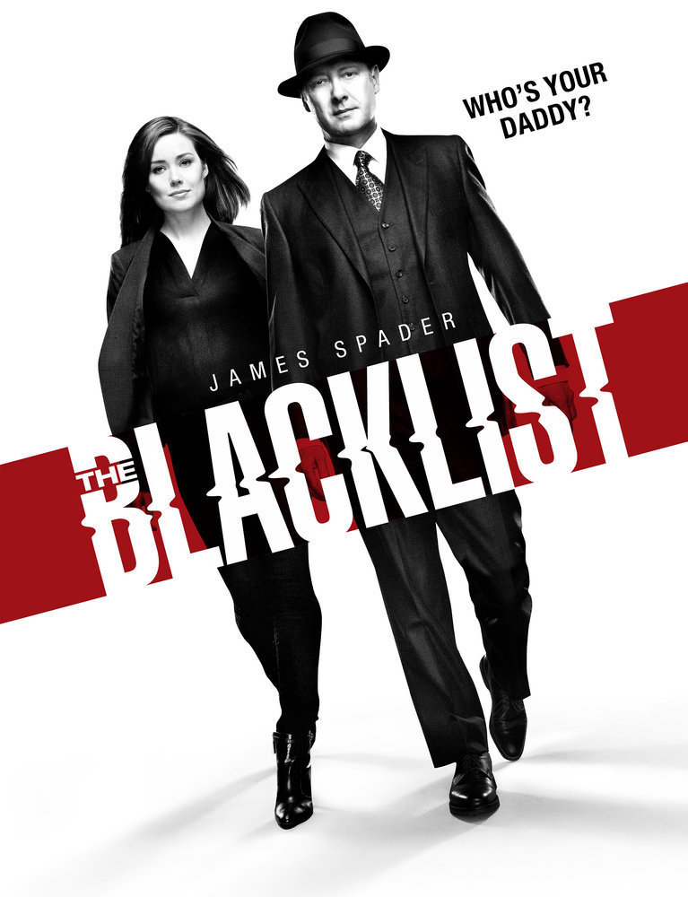 Assistir The Blacklist Dublado e Legendado Online