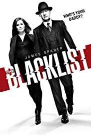 Serial The Blacklist Online