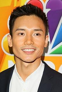 Aktori Manny Jacinto