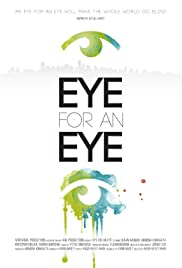 Eye for an Eye Poster