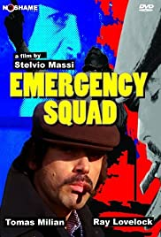 Emergency Squad Poster