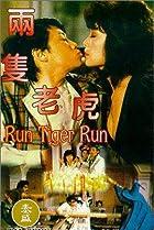 Image of Run Tiger, Run