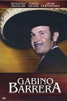 Image of Gabino Barrera