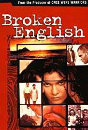 Broken English (1996) Poster - Movie Forum, Cast, Reviews