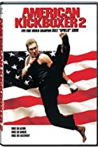 Image of American Kickboxer 2