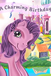 My Little Pony: A Charming Birthday Poster