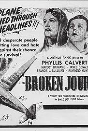 Broken Journey Poster