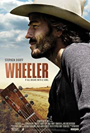 Wheeler Película Completa DVD [MEGA] [LATINO]
