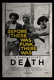 A Band Called Death (2012) Poster - Movie Forum, Cast, Reviews