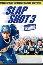 Image of Slap Shot 3: The Junior League