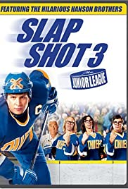 Slap Shot 3: The Junior League Poster
