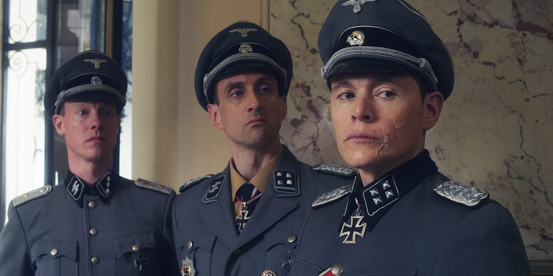 Walking with the Enemy 2013, Online Subtitrat
