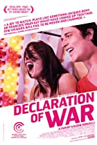 Image of Declaration of War