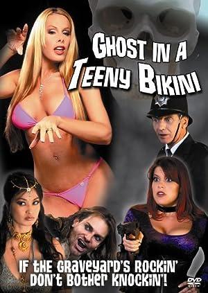 watch Ghost in a Teeny Bikini full movie 720