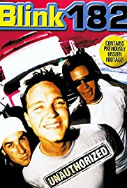 Blink 182 and the LA Punk Scene Poster